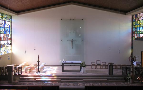 Pfarrkirche </br>St. Thomas