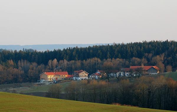 Wohnheim <br>in Remelberg