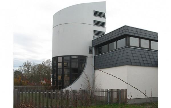 Gemeindezentrum </br>Knielingen-Ost