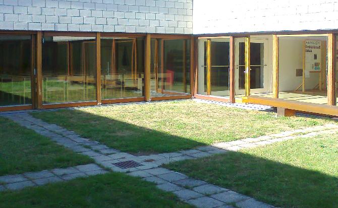 Kindergarten </br> Judas-Thaddäus