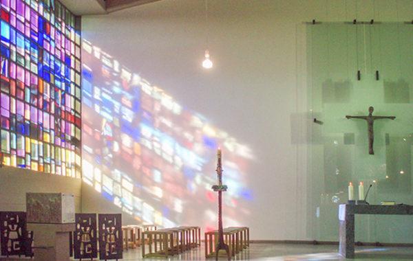 Pfarrkirche St. Thomas