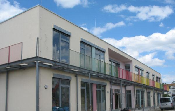 Kindergarten </br> Heimsheim